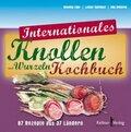 Internationales Knollen- und Wurzelkochbuch