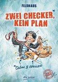 Quinn & Spencer - Zwei Checker, kein Plan