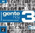 Gente hoy: Manual digital (incl. Libro del Profesor), 1 USB-Stick; .3