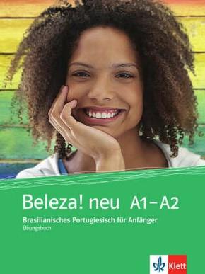Beleza! neu: Übungsbuch
