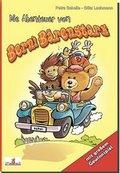 Die Abenteuer von Berni Bärenstark - Bd.1