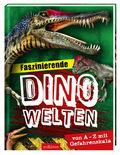 Faszinierende Dino-Welten