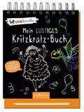 Mein lustiges Kritzkratz-Buch