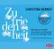 Zufriedenheit, 4 Audio-CDs