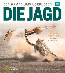National Geographic - Die Jagd