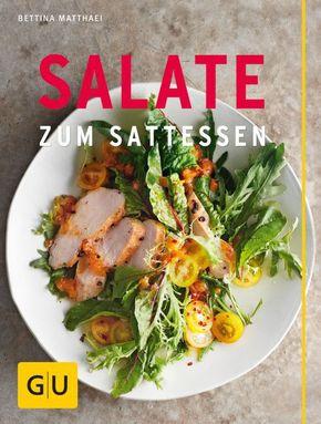 Salate zum Sattessen