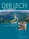 Der Lech im Gebirge - Bd.1
