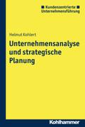 Unternehmensanalyse und strategische Planung