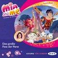 Mia and me - Das große Fest der Pane, 1 Audio-CD