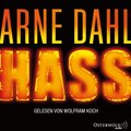 Hass, 8 Audio-CDs