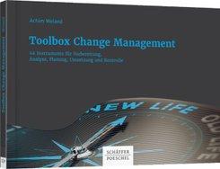 Toolbox Change Management
