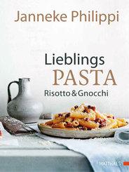 Lieblingspasta, Risotto & Gnocchi