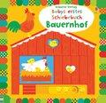 Babys erstes Schiebebuch: Bauernhof