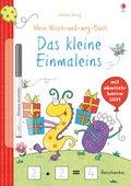 Mein Wisch-und-weg-Buch, Das kleine Einmaleins