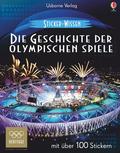 Sticker-Wissen - Die Geschichte der Olympischen Spiele