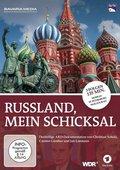 Russland - Mein Schicksal, 1 DVD