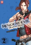 Resident Evil - Heavenly Island - Bd.2