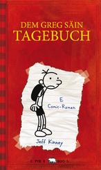 Dem Greg säin Tagebuch