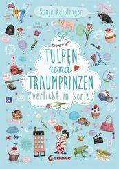 Tulpen und Traumprinzen - Verliebt in Serie