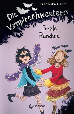 Die Vampirschwestern - Finale Randale