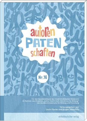Autorenpatenschaften - Nr.16