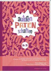 Autorenpatenschaften - Nr.15