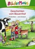 Geschichten vom Bauernhof