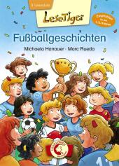 Fußballgeschichten - Lesetiger