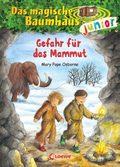 Das magische Baumhaus junior - Gefahr für das Mammut