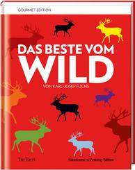 Das Beste vom Wild
