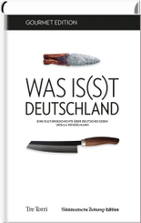 Was is(s)t Deutschland