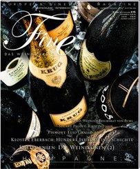 FINE - Das Weinmagazin: FINE Das Weinmagazin; Nr.35