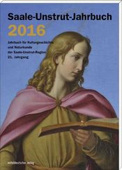 Saale-Unstrut-Jahrbuch 2016