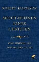 Meditationen eines Christen; 4 - Bd.2