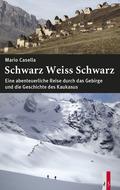 Schwarz Weiss Schwarz