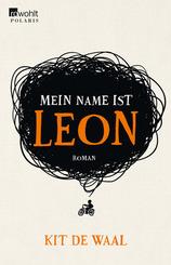 Mein Name ist Leon
