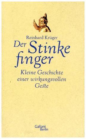 Der Stinkefinger