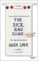 Das Spucktütenlied - The Sick Bag Song