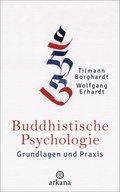 Buddhistische Psychologie