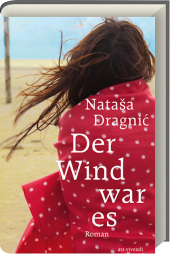 Der Wind war es