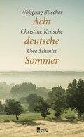 Acht deutsche Sommer