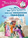 Die Thea Sisters und die griechische Tragödie