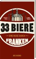 33 Biere - Eine Reise durch Franken