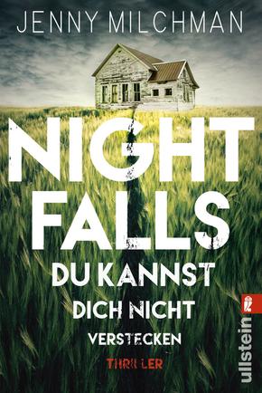 Night Falls. Du kannst dich nicht verstecken