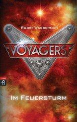Voyagers - Im Feuersturm