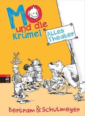 Mo und die Krümel - Alles Theater