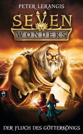 Seven Wonders - Der Fluch des Götterkönigs