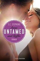 Untamed - Anna & Griffin