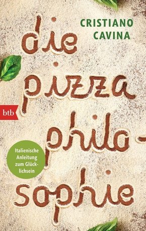 Die Pizza-Philosophie