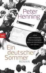 Ein deutscher Sommer